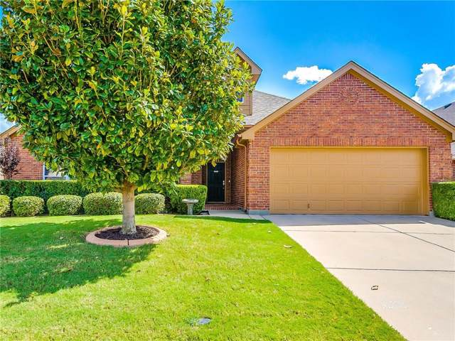 4417 Southbend Drive, Fort Worth, TX 76123 (MLS #14166861) :: Vibrant Real Estate