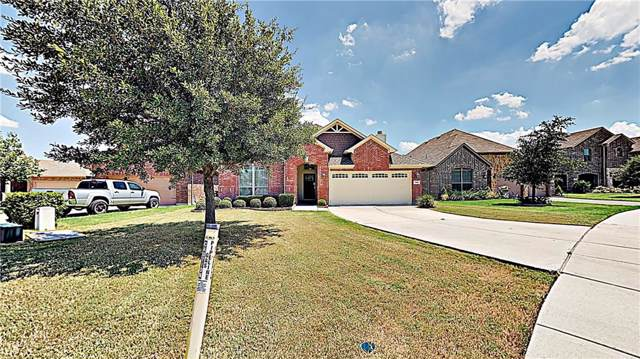 3101 San Fernando Drive, Fort Worth, TX 76177 (MLS #14166872) :: All Cities Realty