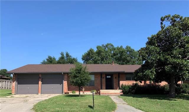 1034 N Cedar Street, Muenster, TX 76252 (MLS #14166882) :: Team Tiller