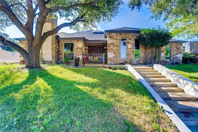 2922 Club Meadow Drive, Garland, TX 75043 (MLS #14166884) :: The Good Home Team