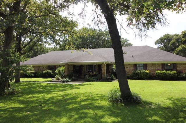 5 Linden Lane, Athens, TX 75751 (MLS #14166893) :: Real Estate By Design