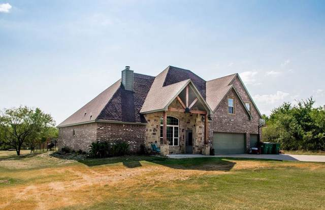 2090 River Front Court, Stephenville, TX 76401 (MLS #14166907) :: Tenesha Lusk Realty Group