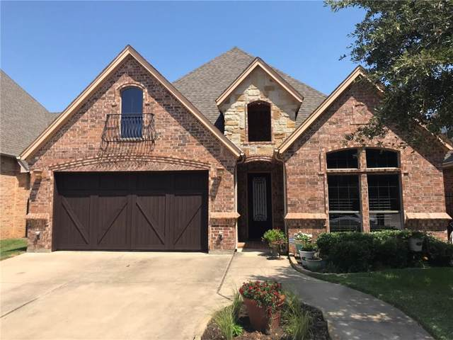 2159 Serene Court, Keller, TX 76248 (MLS #14166931) :: The Chad Smith Team