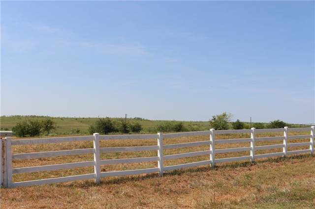 166B John Chisholm Road, Weatherford, TX 76087 (MLS #14166932) :: Team Tiller