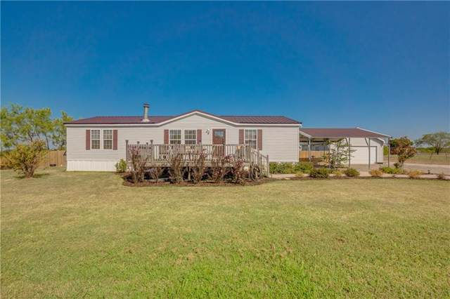 3667 Fm 2727, Kaufman, TX 75142 (MLS #14166937) :: Real Estate By Design