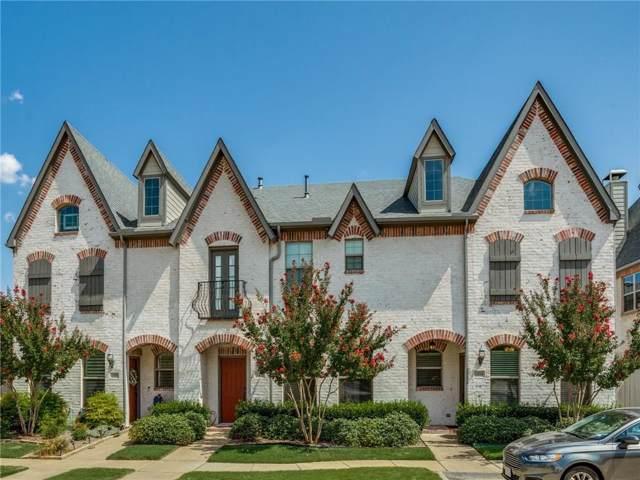 1809 Cortez Lane, Mckinney, TX 75072 (MLS #14166954) :: All Cities Realty