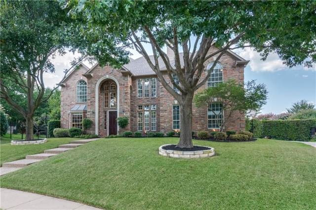 1308 Normandy Court, Southlake, TX 76092 (MLS #14166975) :: Lynn Wilson with Keller Williams DFW/Southlake