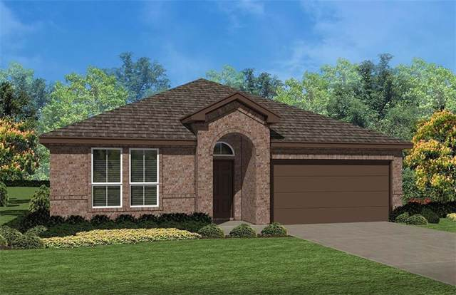 1116 Twin Brooks Lane, Fort Worth, TX 76177 (MLS #14166977) :: The Real Estate Station