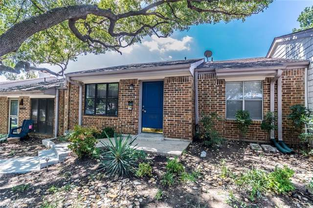 13618 Brookgreen Drive, Dallas, TX 75240 (MLS #14166999) :: The Chad Smith Team