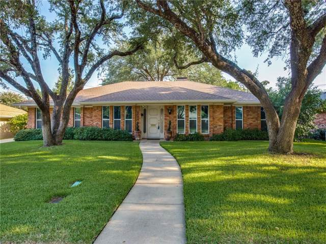6144 Whitman Avenue, Fort Worth, TX 76133 (MLS #14167035) :: Hargrove Realty Group