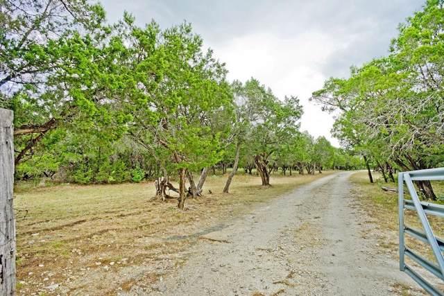 1678 County Road 415, Glen Rose, TX 76043 (MLS #14167046) :: Ann Carr Real Estate