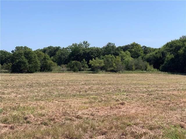 TBD N Fm 2645, Bonham, TX 75418 (MLS #14167064) :: The Real Estate Station