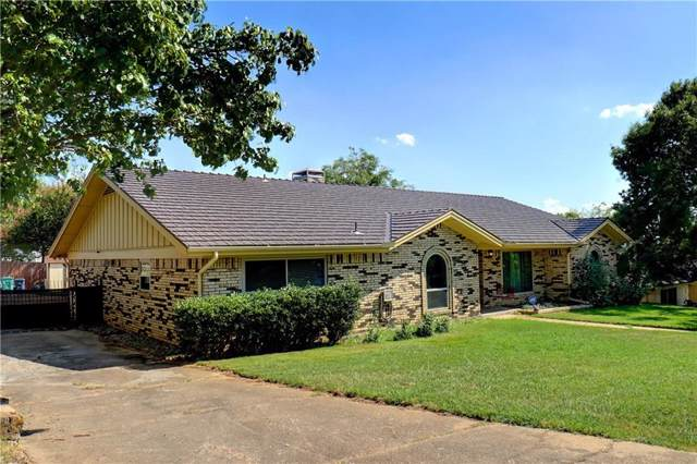 8628 Funtier Court, Fort Worth, TX 76179 (MLS #14167068) :: Real Estate By Design