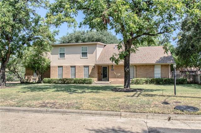 5927 Mcshann Road, Dallas, TX 75230 (MLS #14167069) :: Potts Realty Group