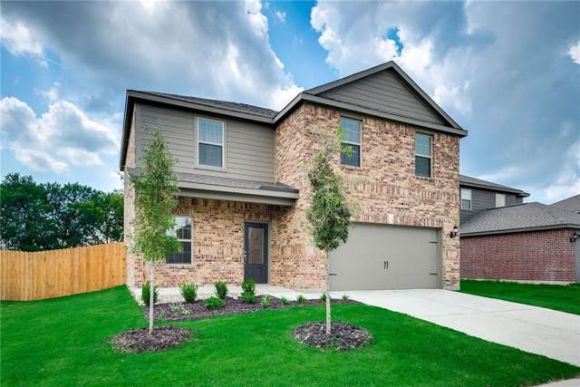 2207 Georgetown Street, Princeton, TX 75407 (MLS #14167082) :: RE/MAX Landmark