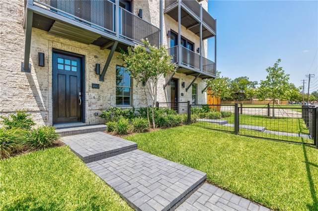 2847 Shelby Avenue, Dallas, TX 75219 (MLS #14167087) :: Vibrant Real Estate