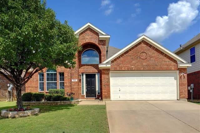 9948 Gessner Drive, Fort Worth, TX 76244 (MLS #14167090) :: Kimberly Davis & Associates