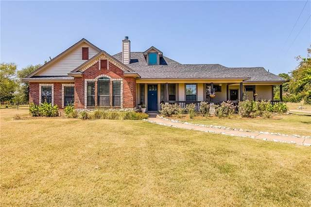 5141 County Road 309, Cleburne, TX 76031 (MLS #14167117) :: The Heyl Group at Keller Williams