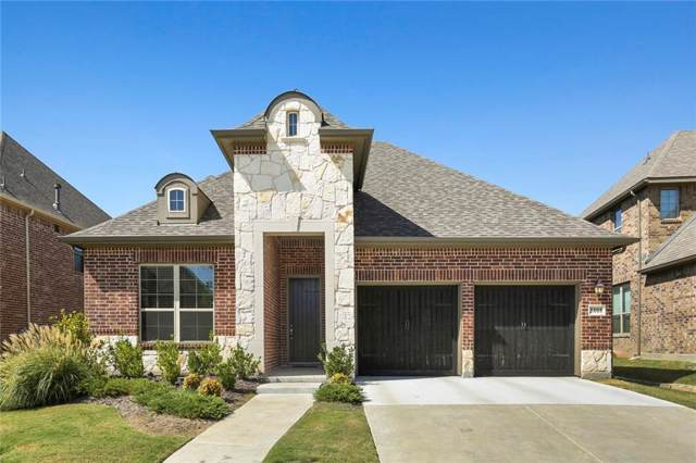 5808 Hamilton Drive, The Colony, TX 75056 (MLS #14167123) :: Roberts Real Estate Group