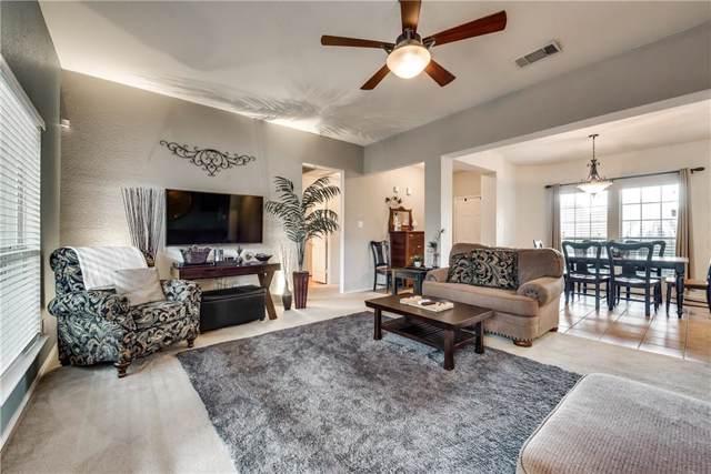 9212 Rhea Drive, White Settlement, TX 76108 (MLS #14167126) :: The Chad Smith Team