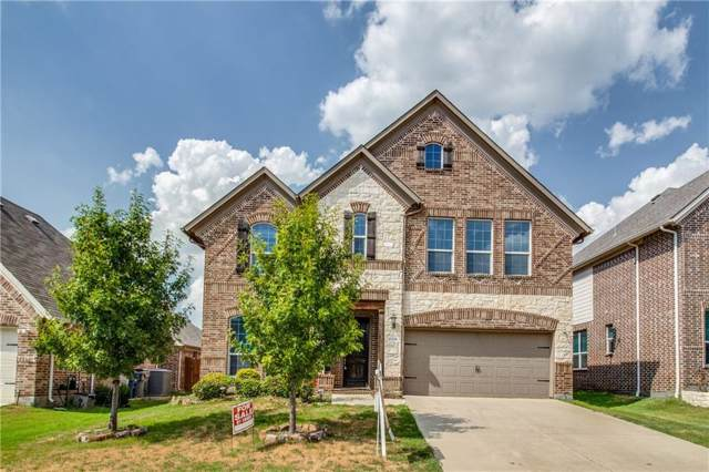 2329 Ranchview Drive, Little Elm, TX 75068 (MLS #14167132) :: Kimberly Davis & Associates