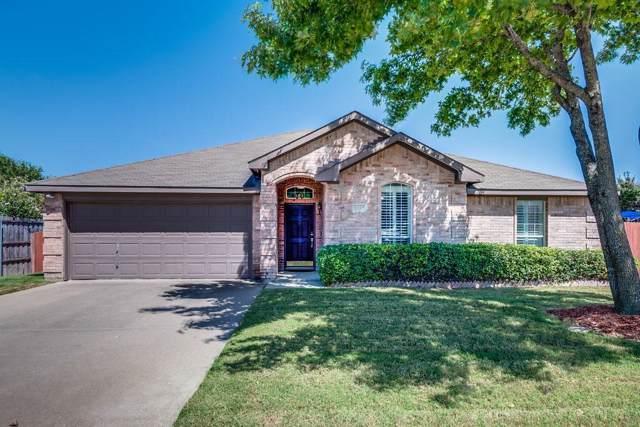 1332 S 3rd Street, Midlothian, TX 76065 (MLS #14167139) :: RE/MAX Landmark