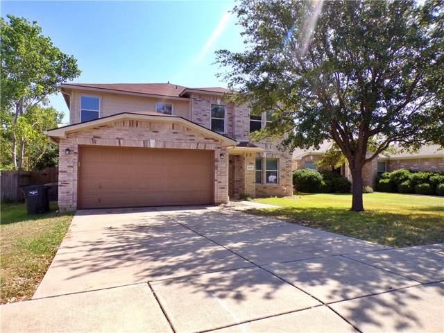 2605 Gardendale Drive, Fort Worth, TX 76120 (MLS #14167145) :: Robinson Clay Team