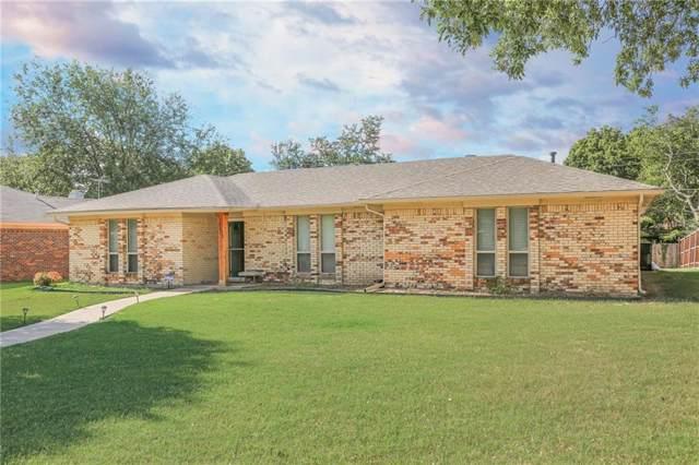 2602 E Park Boulevard, Plano, TX 75074 (MLS #14167152) :: Robinson Clay Team