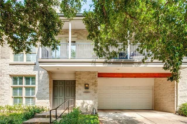 4220 Douglas Avenue, Dallas, TX 75219 (MLS #14167168) :: The Rhodes Team