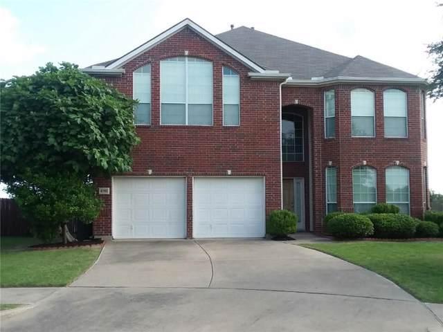 498 Mariposa Court, Rockwall, TX 75087 (MLS #14167170) :: Vibrant Real Estate