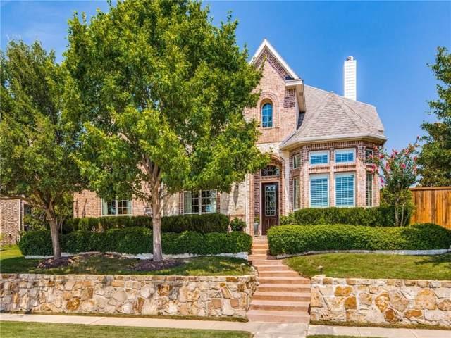 4072 Bear Creek Lane, Frisco, TX 75033 (MLS #14167186) :: Kimberly Davis & Associates