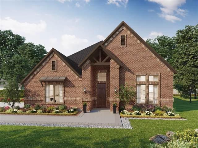 993 Lazy Brooke Drive, Rockwall, TX 75087 (MLS #14167217) :: Vibrant Real Estate