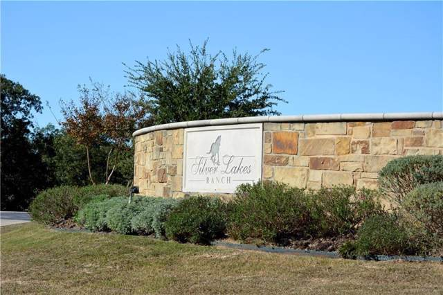635 Horizon Ridge, Sunset, TX 76270 (MLS #14167224) :: The Heyl Group at Keller Williams