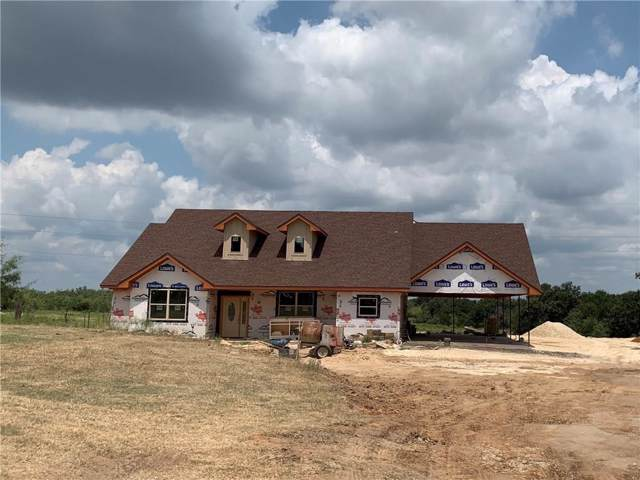7499 County Road 176, Stephenville, TX 76401 (MLS #14167245) :: Team Hodnett