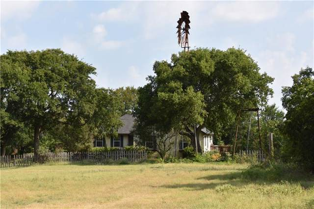 2461 Mount Zion Road, Midlothian, TX 76065 (MLS #14167250) :: RE/MAX Landmark