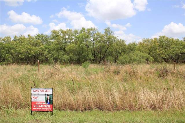0/Lot 3 Three Way Road, Wichita Falls, TX 76310 (MLS #14167266) :: The Chad Smith Team