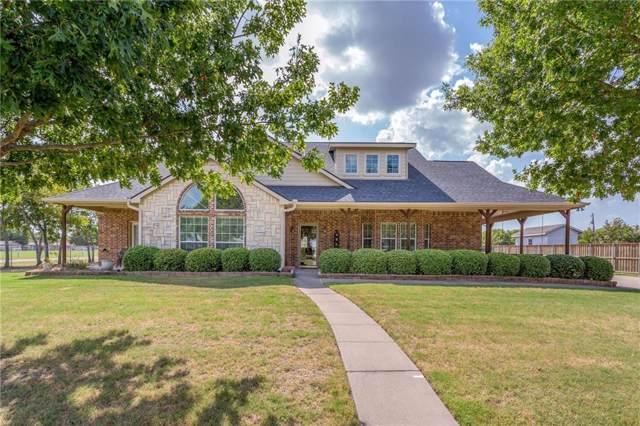 105 N Jones Street, Royse City, TX 75189 (MLS #14167281) :: The Real Estate Station