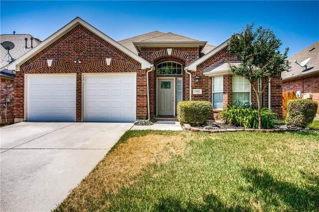 9105 Peace Street, Fort Worth, TX 76244 (MLS #14167306) :: Kimberly Davis & Associates
