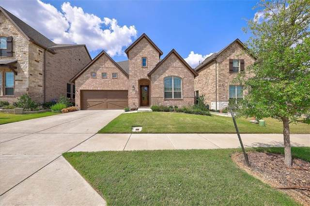 2111 Remington Drive, Irving, TX 75063 (MLS #14167319) :: Kimberly Davis & Associates
