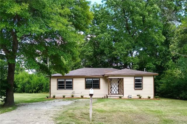 909 S Frances Street, Terrell, TX 75160 (MLS #14167346) :: Real Estate By Design