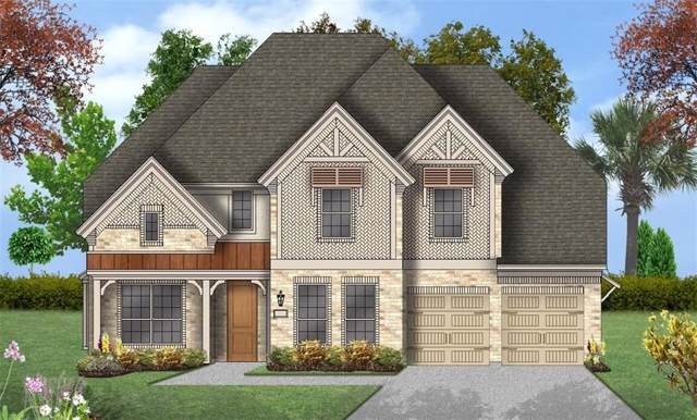 2710 Chablis Drive, Rowlett, TX 75088 (MLS #14167350) :: Performance Team