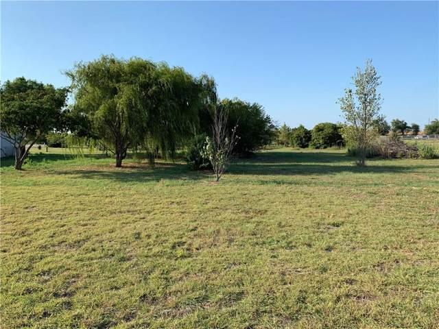 1216 Scott Street, Alvarado, TX 76009 (MLS #14167354) :: Real Estate By Design