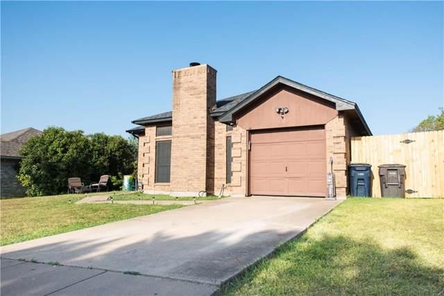 4805 Deal Drive, Fort Worth, TX 76135 (MLS #14167355) :: Kimberly Davis & Associates