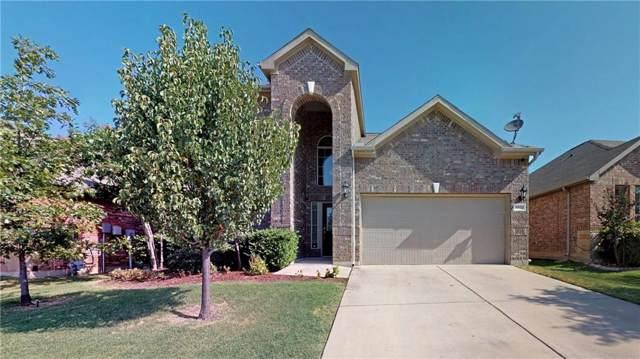 3505 Elm Grove Drive, Fort Worth, TX 76244 (MLS #14167358) :: The Tierny Jordan Network
