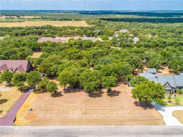 Lot 199 S Sugartree Drive, Lipan, TX 76462 (MLS #14167365) :: The Kimberly Davis Group