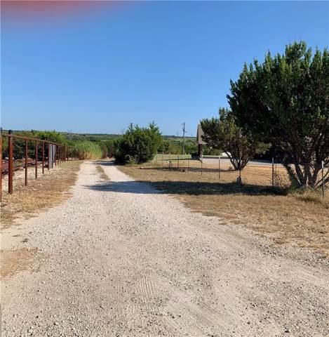 925 Sunset Acres Court, Granbury, TX 76048 (MLS #14167371) :: Kimberly Davis & Associates