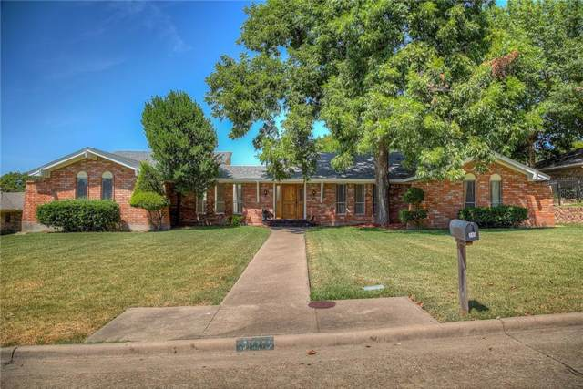 306 Dartbrook, Rockwall, TX 75087 (MLS #14167373) :: Vibrant Real Estate