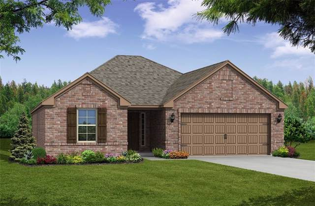 2135 Swanmore Way, Forney, TX 75126 (MLS #14167374) :: Team Hodnett