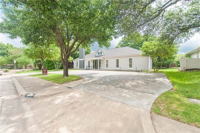 10316 Boedeker Street, Dallas, TX 75230 (MLS #14167378) :: Kimberly Davis & Associates