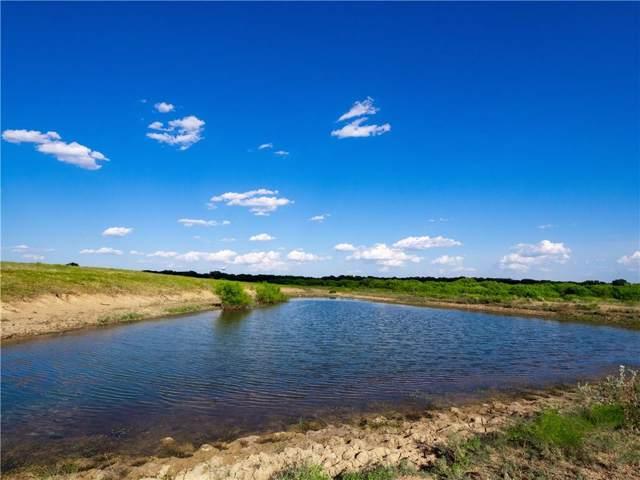 1501 County Road 178, Bangs, TX 76823 (MLS #14167397) :: Ann Carr Real Estate